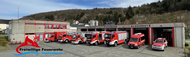 Feuerwehr Gladenbach